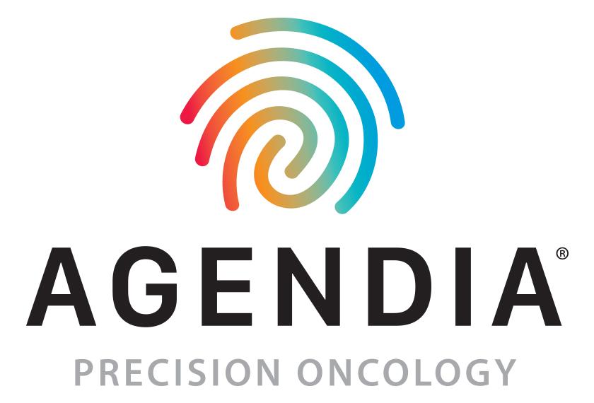 Agendia website
