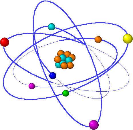 atoomstructuur