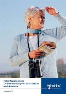 De behandeling van borstkanker met Arimidex®