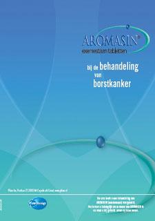 De behandeling van borstkanker met Aromasin®